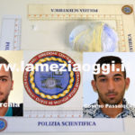 Lamezia: droga in moto, rimesso in libertà Iva Torchia