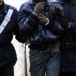 Evade dai domiciliari arrestato cittadino del Burkina Faso