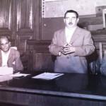 Lamezia: cento anni dalla nascita del Senatore Perugini