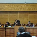 Perseo: condannato per voto di scambio Giovanni Scaramuzzino