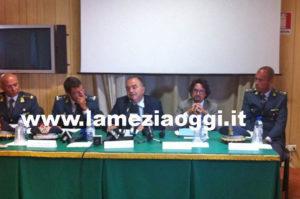 Inchiesta Calabria Verde: distratti 80 mln fondi comunitari