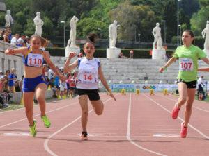 Campionati Sportivi Studenteschi, premiati i finalisti regionali