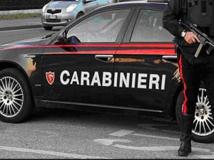 Catanzaro:29enne arrestato dai Cc per stalking e danneggiamento