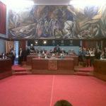 Comune Catanzaro: Consiglio deserto, si torna in aula il 26