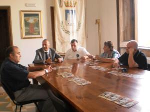 Castrovillari: Civita..nova, presentato programma