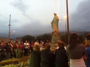 Lamezia: 1 ottobre Festa Madonna delle Grazie di Capizzaglie