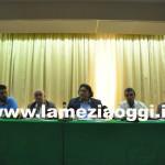 Lamezia: Udc commissariata, Rosina Mercurio pomo della discordia