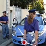 Sicurezza: controlli a Cosenza, identificate 120 persone