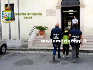 Droga: traffico Albania-Italia, 19 arresti della Gdf di Lecce