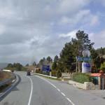 Incidenti: scontro tra auto a Rovito, quattro feriti