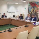 Regione: i lavori della quarta commissione