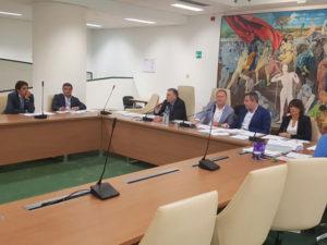 Regione: i lavori della quarta commissione consiglio