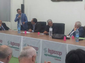 Agroalimentare: Legacoop celebra assemblea regionale