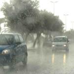 Maltempo: Protezione civile, domani temporali al sud