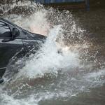 Maltempo: forti piogge nel Vibonese, chiusa la ss 18