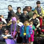 Migranti: in 20 a bordo di uno yacht nel Crotonese