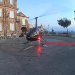 'Ndrangheta: sposi in elicottero, su G.U. scioglimento Comune