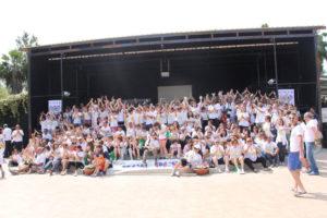 Lamezia: PGS Calabria domenica presenta nuova stagione sportiva