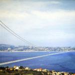 """Ponte Stretto: Oliverio, """"si' ma prima servono le infrastrutture"""""""