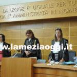 Lamezia: Processo Andromeda, ricordato Francesco Pagliuso