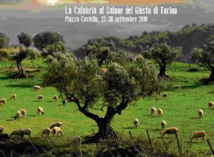 La Calabria al Salone del Gusto di Torino