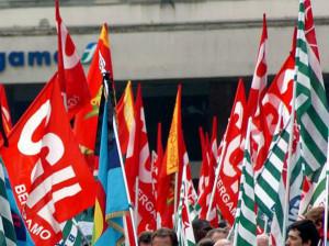 Cgil-Cisl-Uil: vertenza Calabria non piu' rinviabile
