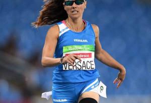 Paralimpiadi: Giusy Versace ottava nei 200 metri