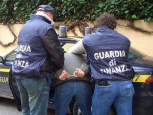 Droga: marijuana nel borsone, arrestato a Villa San Giovanni