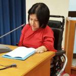Violenza donne: Cinzia Nava (presidente Crpo) ha incontrato studenti