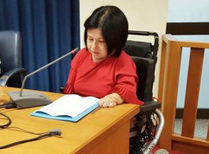 Pari opportunita': Cinzia Nava presidente commissione