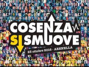 Cosenza: domani all'Arenella artisti di strada e del teatro