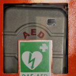 Lamezia: malore dopo partita di calcio, salvo grazie a defibrillatore