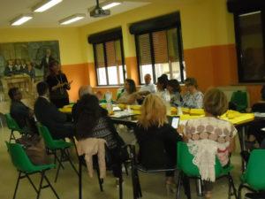 Reggio: condiviso patto educativo IC Falcomatà-Archi