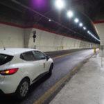 Galleria Limina: Anas, risolto problema impianto ventilazione