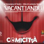 "Lamezia: ""Vacantiandu"" presenta nuova stagione teatrale"