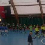 Calcio a 5: Royal Team Lamezia sconfitta dal Martina