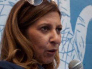 """Lamezia: Marzia Sabella al """"De Fazio"""" per il progetto #tileggo"""