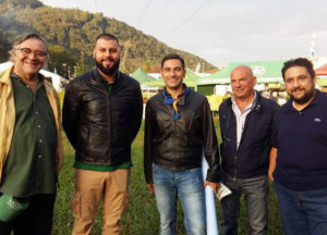 Elezioni Provinciali: Noi con Salvini no partecipa a competizione