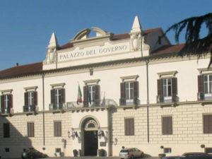 Violenza donne: Provincia Cosenza a Reggio per il suo no