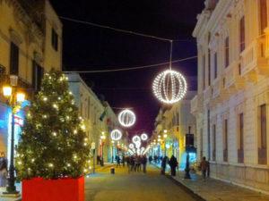 Reggio: giunta approva atto indirizzo programma natalizio