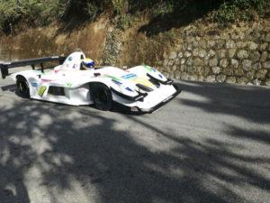 Automobilismo: Luzzi-Sambucina, ultima prova Trofeo Italiano