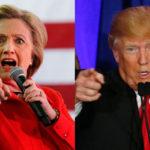 Usa 2016: battaglia in Florida, Pennsylvanya,Wisconsin