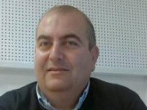 Domenico Zaffina, responsabile organizzativo di Calabria Attiva