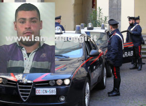Criminalità: 24enne arrestato per tentata estorsione ai danni di un minore