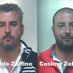 Droga: fratelli arrestati per spaccio marijuana a Gagliato