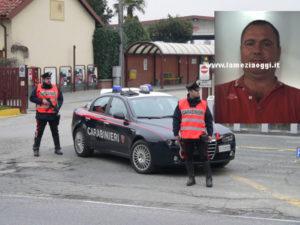 Romeno arrestato dai Cc per maltrattamenti in famiglia