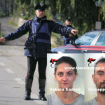 Sicurezza: 2 persone arrestate e 2 denunciate dai Cc nel Reggino
