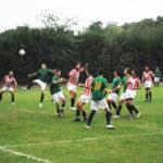 Calcio: al via il campionato amatoriale Uisp over 35