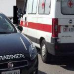 Incidenti: auto fuori strada nel Reggino, un morto