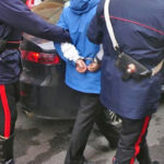 Aggredisce Carabinieri, un arresto nel Reggino